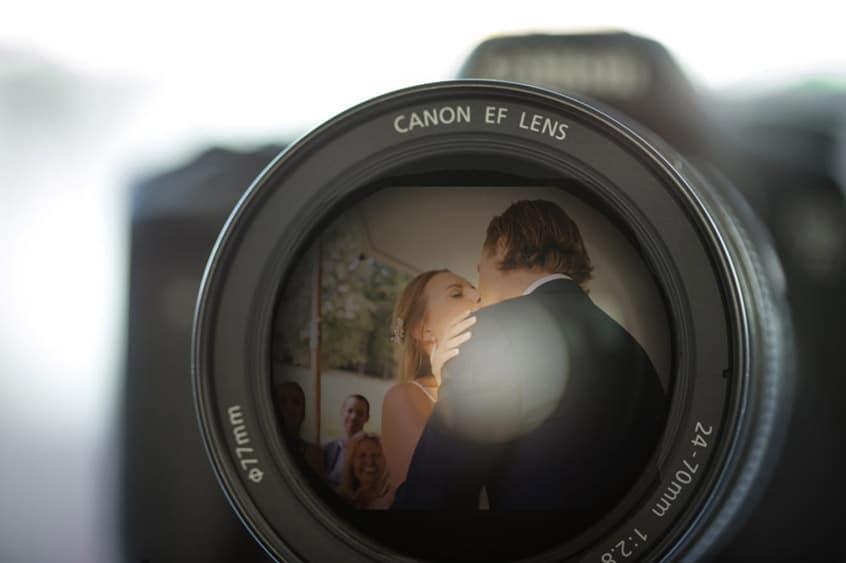 Trouwblog: Waarom zouden jullie kiezen voor een trouwfilm?