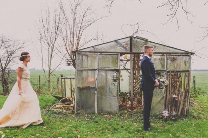 Trouwblog: Winterwedding styled shoot
